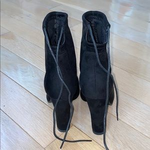 Chase + Chloe Shoes - Booties